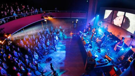 Konzert im Capitol Olten