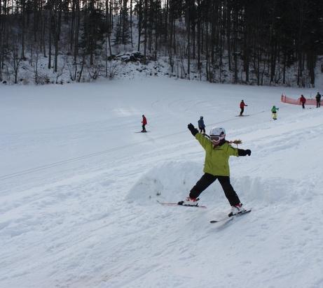 Skilift Gsahl Hauenstein-Ifenthal