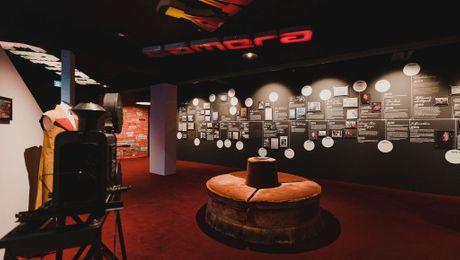 Kinomuseum