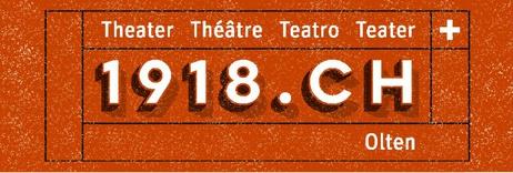 Theaterprojekt 1918