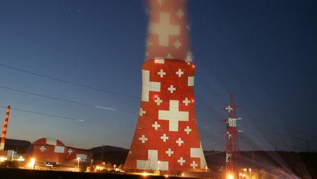 Kernkraftwerk Gösgen