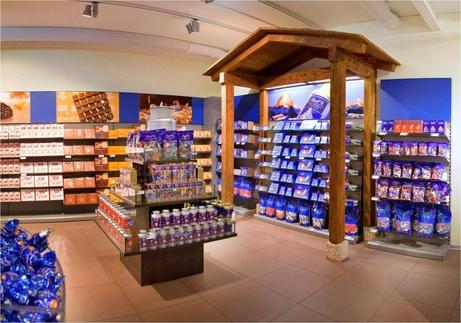Lindt Shop Olten