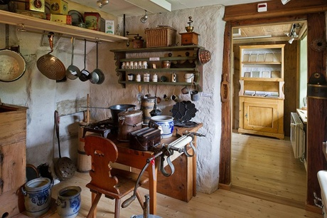 Dorfmuseum Lostorf
