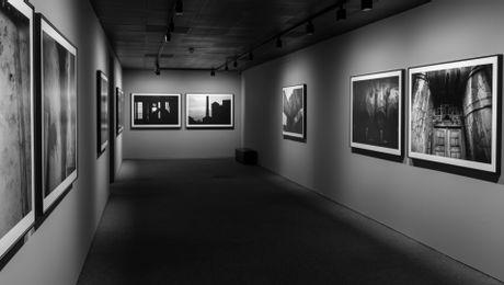 Das Haus der Fotografie
