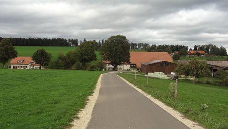 La Burgisberg