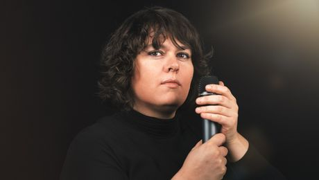 Patti Basler (Foto: Tibor Nad)