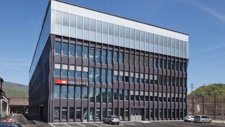 Betriebszentrale Mitte