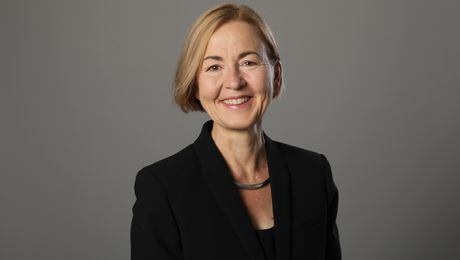 Susanne Schaffner, Regierungsrätin SP