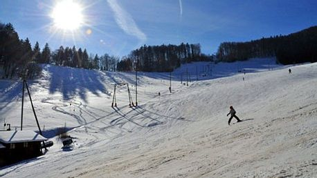 Skilift Langenbruck