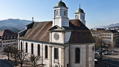 Stadtkirche / Altstadt Führung