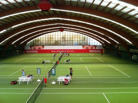 Tennis Center Trimbach