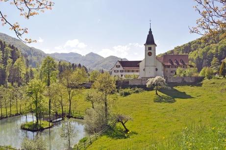 Kloster Beinwil