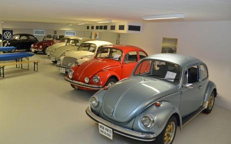 VW Käfermuseum