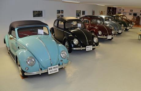 VW Käfermuseum Aarburg