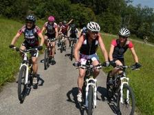 Bike Touren Region Olten