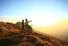 Mountainbike Touren im Jura