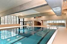 Schwimmbecken (B. Kissling, Oltner Tagblatt)