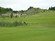 Golf Weid