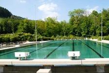 Schwimmbad Schönenwerd
