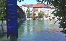 Schweizer Schriftstellerweg
