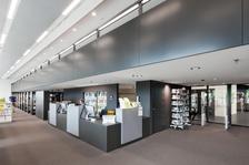 FHNW Bibliothek