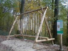 Walderlebnispfad Bannwald