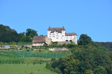 Schloss Wartenfels Lostorf