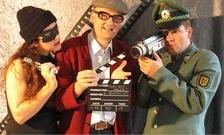 Krimi-Dinner: Mord am Filmset