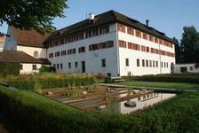 Klostergarten Olten