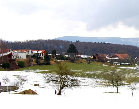 Gemeinde Eppenberg-Wöschnau