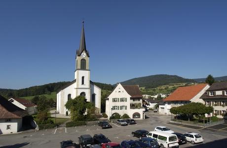 Gemeinde Erlinsbach