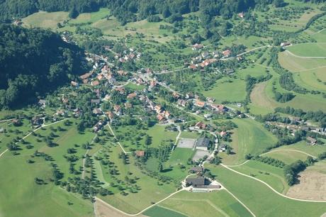 Gemeinde Kienberg