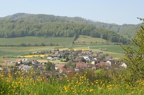 Gemeinde Stüsslingen
