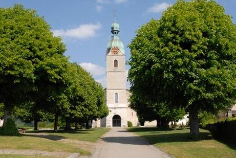 Stiftskirche Schönenwerd