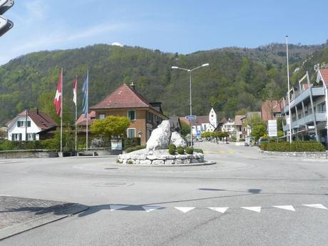 Gemeinde Egerkingen