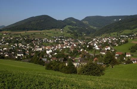Gemeinde Erlensbach