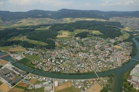Gemeinde Niedergösgen