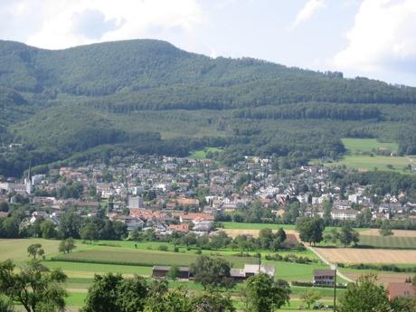 Gemeinde Wangen b. Olten