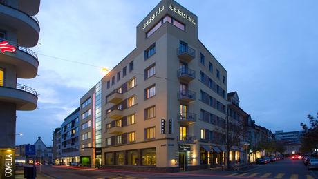 Hotel Astoria, Olten