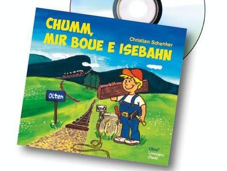 CD Chumm, mir boue e Isebahn
