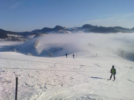 Skilift Gsahl, Hauenstein