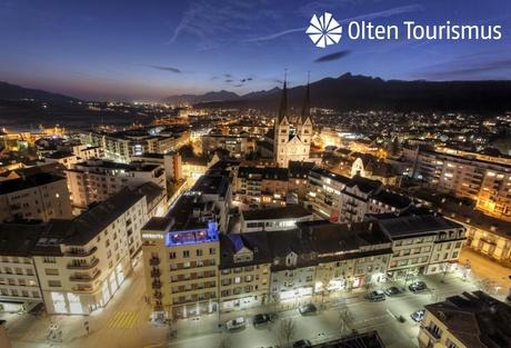 Region Olten Tourismus