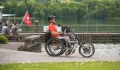 Rollstuhlwanderweg am Greifensee