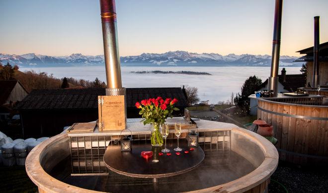Alpine Tub