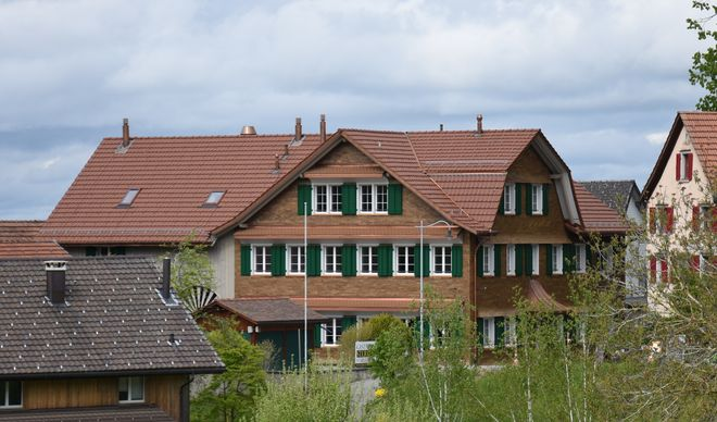 Sternen Guesthouse