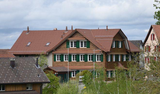 Gasthaus Sternen