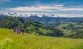 «26 Summits Challenge» - Wettbewerb
