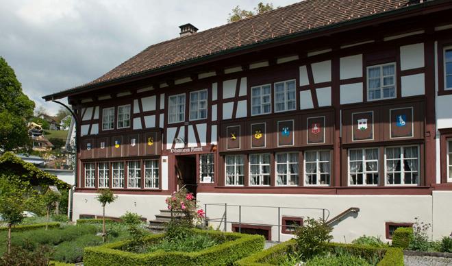 Hinwil Local Museum