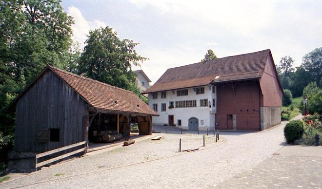 Museen Maur