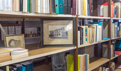 Chronicle archive of the community of Bauma